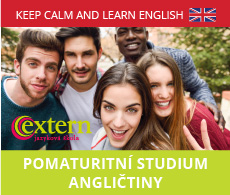 Pomaturitní studium angličtiny