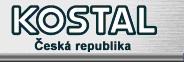 Kostal - logo