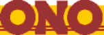 ONO - logo