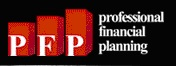 Professional financial planning - logo